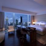 Jumeirah Hotel, Frankfurt