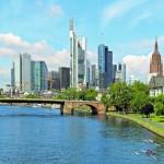 Insider guide to Frankfurt