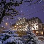 Hotel Schweizerhof, Lucerne
