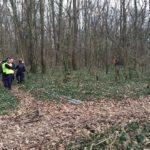 Un-bărbat-a-fost-găsit-spânzurat-de-un-copac-la-Pădurea-Verde-3