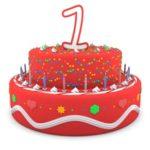 Das WordPress Bistro hat Geburtstag
