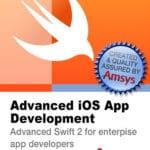 Advanced iOS development Swift