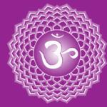 chakra de la coronilla