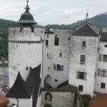 Eine Million Besucher auf der Festung Hohensalzburg