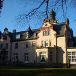 Schloss Eichholz soll Traumaklinik werden