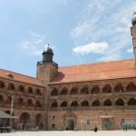 Die schönsten Burgen und Schlösser in Franken