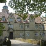 Schloss Ulenburg: Jesidisches Studienzentrum geplant