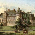 Internat Haus Assen: Geschenk des Grafen von Galen