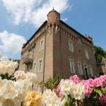Schloss Loersfeld: Gourmettempel der Fürstenbergs
