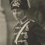 Schloss Charlottenburg: Preußen-Prinzessinnen in Uniform