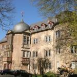 Stadt kauft Schloss Wächtersbach für 2,8 Millionen Euro