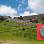 Wie kamen römische Münzen auf Burg Katsuren nach Japan?