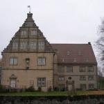 Schloss Thienhausen für 270.000 Euro versteigert – per Telefon