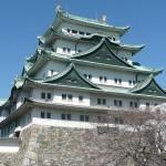 Burg Nagoya: Abriss und Wiederaufbau aus Holz geplant