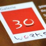 Grafik-Design Werbemittel Referenzen 30 works Galerie