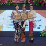 Miss Malaysia Kebaya Perak 2016