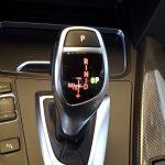 Cambio automático BMW 435d Coupe xDrive