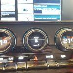 Control temperatura JAGUAR FType S V6