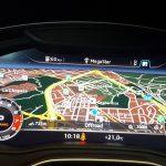 Navegador Audi A5 RS5
