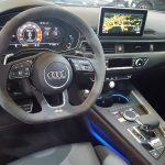 Salpicadero Audi A5 RS5