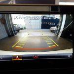 Cámara aparcamiento Mercedes-Benz Clase C Coupe 220d