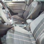 Asientos delanteros Volkswagen Golf GTI Clubsport 2.0 TSI