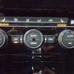 Cuadro de mandos Volkswagen Golf GTI Clubsport 2.0 TSI