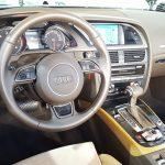 Salpicadero Audi A5 Cabrio 3.0 TDI Multitronic