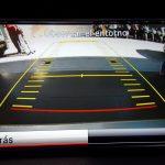 Cámara aparcamiento trasera Mercedes-Benz Clase E Coupe 220 CDI