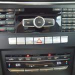 Cuadro de mandos Mercedes-Benz Clase E Coupe 220 CDI