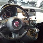 Salpicadero FIAT 500 0.9 Turbo TwinAir 85cv Sport