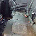 Asientos traseros Audi Q7 3.0 TDI 245cv Quattro