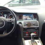 Salpicadero Audi Q7 3.0 TDI 245cv Quattro