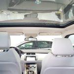 Techo solar Land Rover Range Rover Evoque SD4