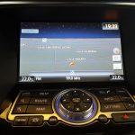 Pantalla multifunción Infiniti FX 3.0D V6 S Premium