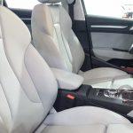 Asientos delanteros Audi A3 1.4 TFSI e-tron