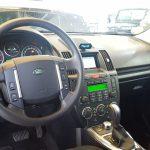 Salpicadero Land-Rover Freelander 2.2