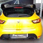 Trasero Renault Clio RS Trophy Energy