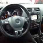 Salpicadero Volkswagen Golf Cabrio 1.6 TDI