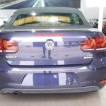 Trasero Volkswagen Golf Cabrio 1.6 TDI