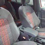 Asientos delanteros Volkswagen Golf GTI TCR