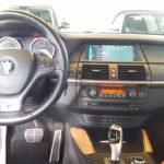 Salpicadero BMW X6 xDrive30d