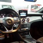 Salpicadero Mercedes-Benz GLA 220d 4MATIC AMG Line