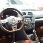 Salpicadero Volkswagen Golf GTI Adidas