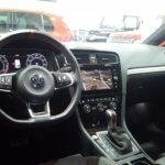Salpicadero Volkswagen Golf GTI TCR