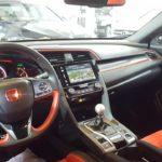 Salpicadero Honda Civic 2.0 TYPE R GT