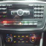 Cuadro de mandos Mercedes-Benz Clase A 250 AMG Line