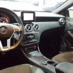 Salpicadero Mercedes-Benz Clase A 250 AMG Line