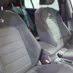 Asientos delanteros Volkswagen Golf R 2.0 TSI 310CV DSG