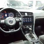 Salpicadero Volkswagen Golf R 2.0 TSI 310CV DSG